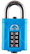 Squire CP40S - Weather Resistant Combination Padlock