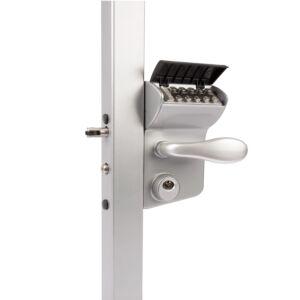 LMKQ V2 VINCI - Mechanical code lock